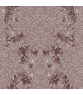 JC20034 - Concerto Wallpaper by Patton/Design ID-Damask