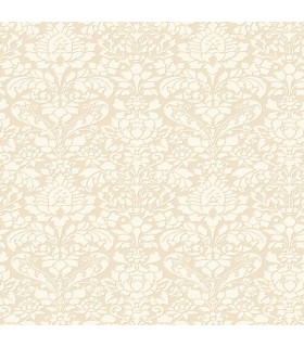 JC20042 - Concerto Wallpaper by Patton/Design ID-Damask