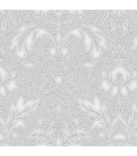 JC20084 - Concerto Wallpaper by Patton/Design ID-Damask