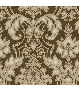 JC20086 - Concerto Wallpaper by Patton/Design ID-Damask