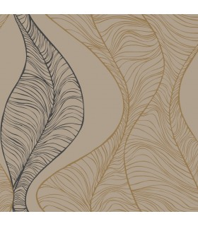 CP1229 - Candice Olson Breathless Wallpaper-Hoopla