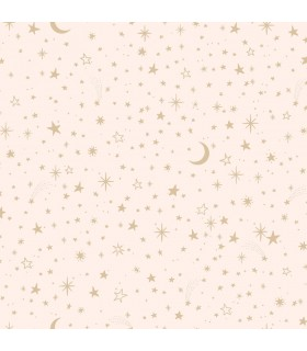 LK8262 - Young at Heart Wallpaper-Twinkle