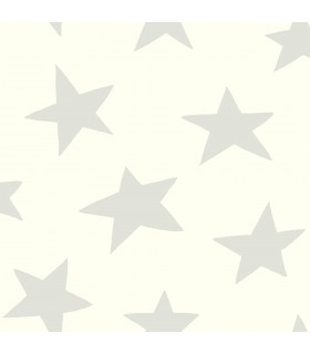 LK8266 - Young at Heart Wallpaper-Starlight/Stars