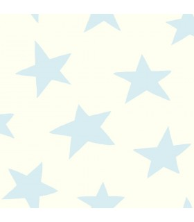 LK8267 - Young at Heart Wallpaper-Starlight/Stars
