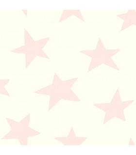 LK8268 - Young at Heart Wallpaper-Starlight/Stars