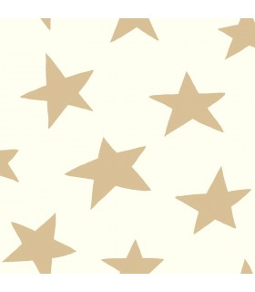 LK8269 - Young at Heart Wallpaper-Starlight/Stars
