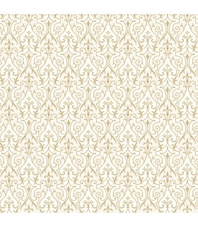 LK8290 - Young at Heart Wallpaper-Frolic-Pizzazz Damask
