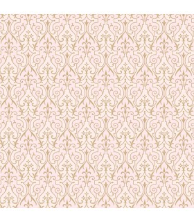 LK8293 - Young at Heart Wallpaper-Frolic-Pizzazz Damask