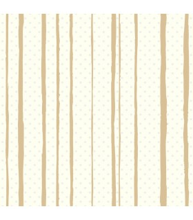 LK8300 - Young at Heart Wallpaper-All Mixed Up Stripe