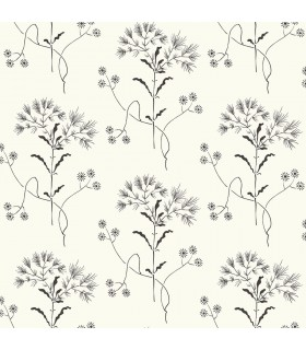 ME1515 - Magnolia Home Wallpaper Vol 2-Wildflower