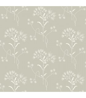 ME1516 - Magnolia Home Wallpaper Vol 2-Wildflower