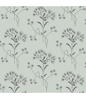 ME1517 - Magnolia Home Wallpaper Vol 2-Wildflower