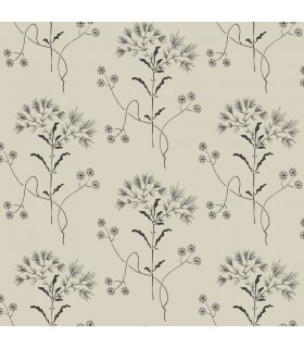 ME1519 - Magnolia Home Wallpaper Vol 2-Wildflower