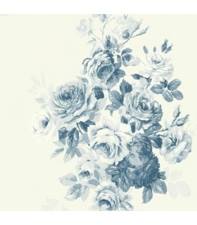 ME1531 - Magnolia Home Wallpaper Vol 2-Tea Rose