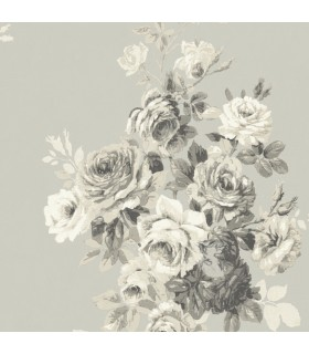 ME1532 - Magnolia Home Wallpaper Vol 2-Tea Rose