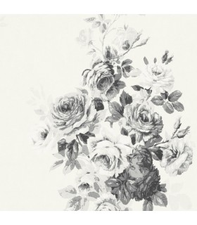ME1534 - Magnolia Home Wallpaper Vol 2-Tea Rose
