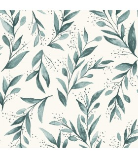 ME1536 - Magnolia Home Wallpaper Vol 2-Olive Branch