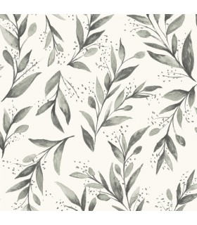 ME1537 - Magnolia Home Wallpaper Vol 2-Olive Branch