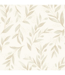 ME1538 - Magnolia Home Wallpaper Vol 2-Olive Branch