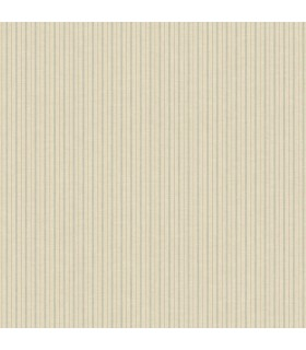 ME1560 - Magnolia Home Wallpaper Vol 2-French Ticking Stripe