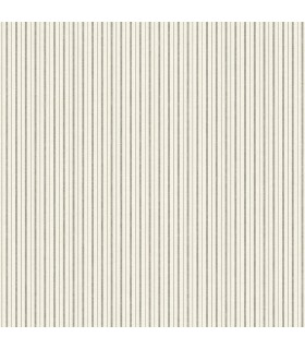 ME1561 - Magnolia Home Wallpaper Vol 2-French Ticking Stripe