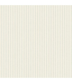 ME1562 - Magnolia Home Wallpaper Vol 2-French Ticking Stripe