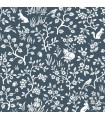 ME1572 - Magnolia Home Wallpaper Vol 2 - Fox and Hare