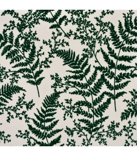 ME1585 - Magnolia Home Wallpaper Vol 2 - Forest Fern-Flocked