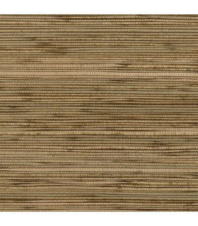 488-401 - Decorator Grasscloth 2 Wallpaper by Patton