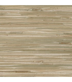 488-403 - Decorator Grasscloth 2 Wallpaper by Patton