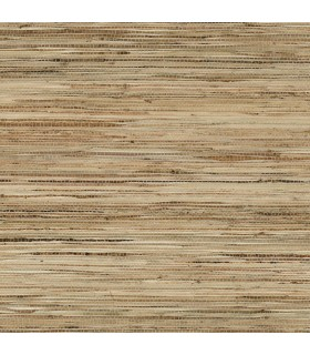 488-413 - Decorator Grasscloth 2 Wallpaper by Patton