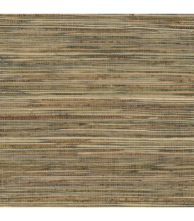 488-414 - Decorator Grasscloth 2 Wallpaper by Patton