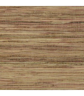 488-415 - Decorator Grasscloth 2 Wallpaper by Patton