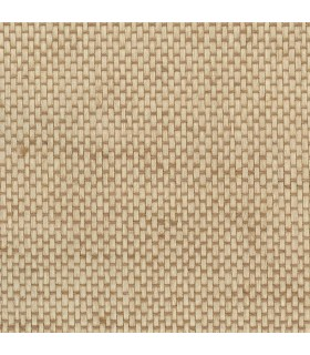 488-422 - Decorator Grasscloth 2 Wallpaper by Patton