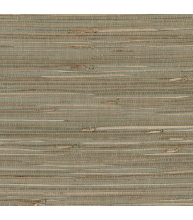 488-437 - Decorator Grasscloth 2 Wallpaper by Patton