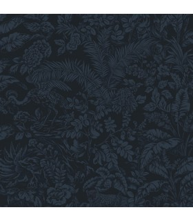 ON1625 - Outdoors In Wallpaper by York - Botanical Sanctuary