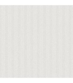 WF36330 - Wall Finishes Wallpaper by Norwall - Herringbone Stripe
