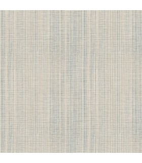 TX34801 - Wall Finishes Wallpaper by Norwall - Woven Texture