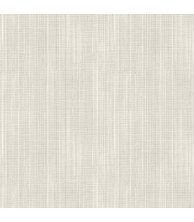 WF36305 - Wall Finishes Wallpaper by Norwall - Woven Texture
