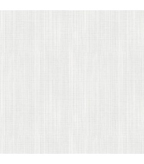WF36306 - Wall Finishes Wallpaper by Norwall - Woven Texture