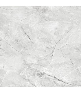 WF36310 - Wall Finishes Wallpaper by Norwall - Large Vein Marble