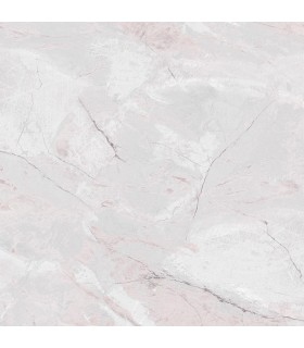 WF36311 - Wall Finishes Wallpaper by Norwall - Large Vein Marble
