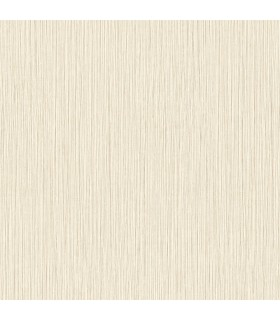 WF36308 - Wall Finishes Wallpaper by Norwall - Stria Texture