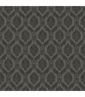 HO3308 - Tailored Wallpaper by York - Peacock Damask