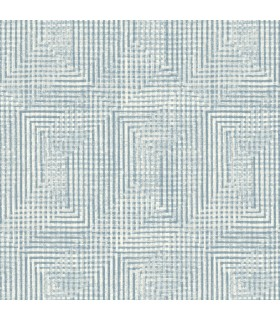 HO3321 - Tailored Wallpaper by York - Right Angle Weave