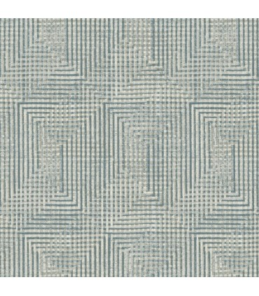 HO3322 - Tailored Wallpaper by York - Right Angle Weave
