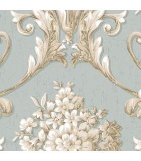 CS35621 - Classic Silks 2 by Norwall