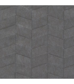 ET4013 - Dimension and Color Wallpaper by 750 Home-Chevron Weave