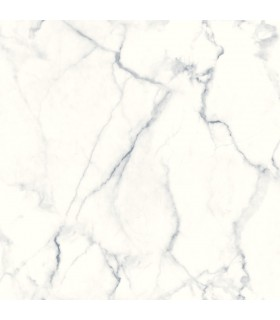 RMK10839WP - Peel and Stick Wallpaper-Carrara Marble