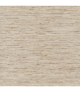 RMK9031WP - Peel and Stick Wallpaper-Faux Grasscloth